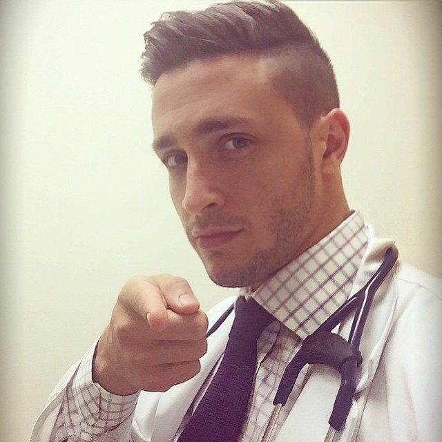 hot-doctor-husky-mike-8