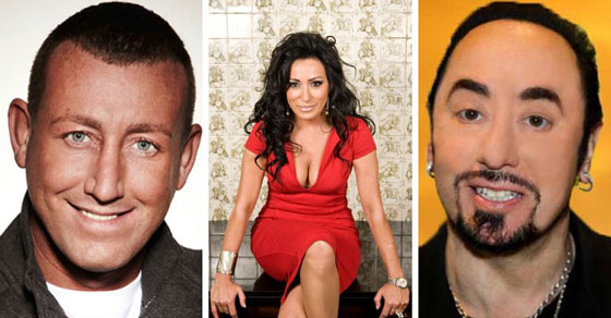 the celebrity big brother 2016 line up has officially been