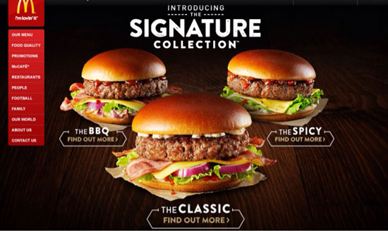 mcdonalds-signature-collect