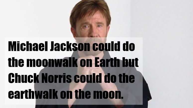 chuck norris - Page 2 314
