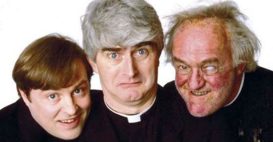father jack 2