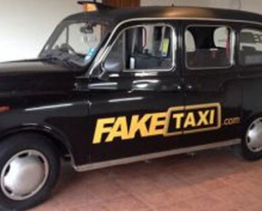 Best fake taxi
