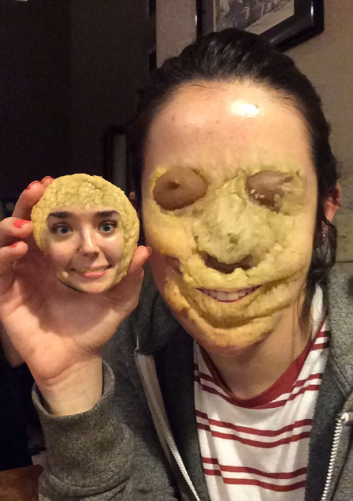 Face Swap With Cookie