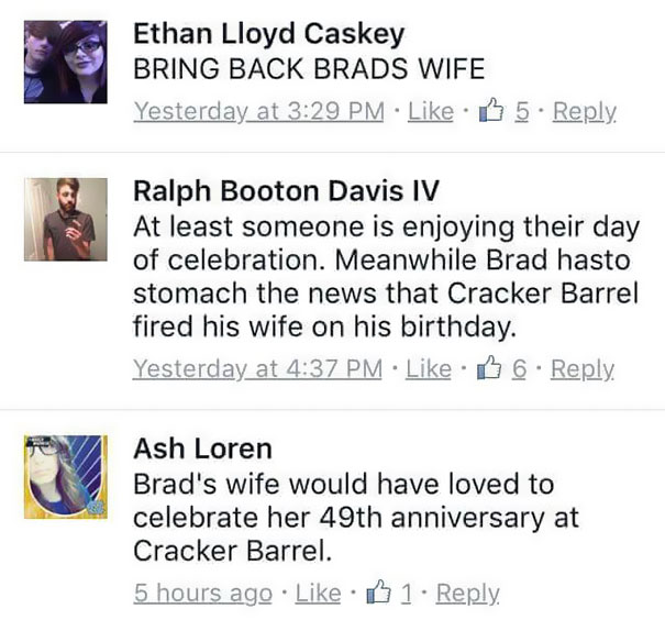 brads-wife-fired-cracker-barrel-facebook-14