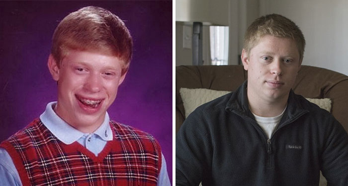 Bad Luck Brian (Kyle Craven)