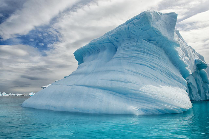 70% Percent Of World's Fresh Water Is In Antarctica