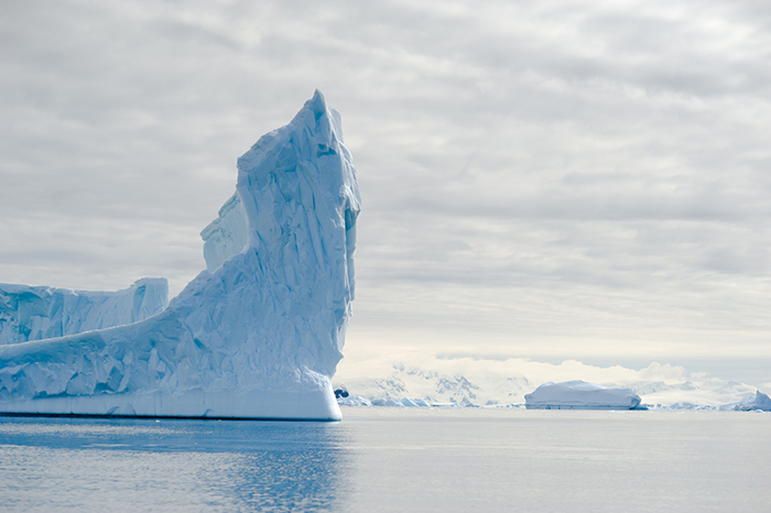 Due To Climate Change, Antarctica Has Lost 3 Trillion Tons Of Ice In Just 25 Years